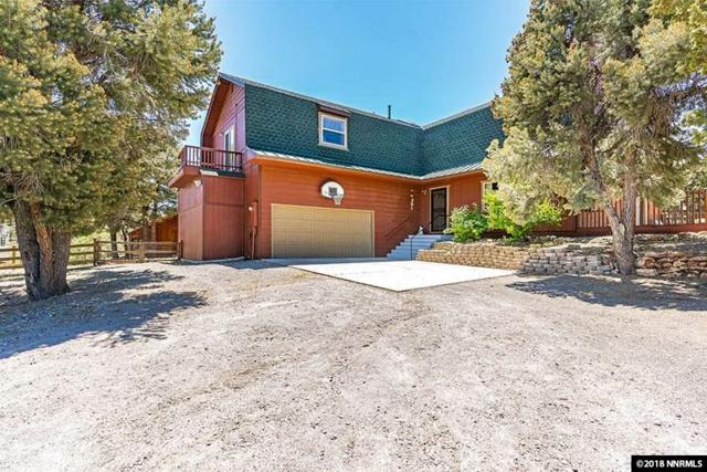 2141 Cartwright, Reno, NV 89521 (MLS #180008812) :: The Mike Wood Team