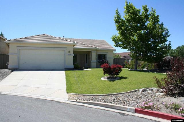 10535 Vista Alta Dr, Reno, NV 89521 (MLS #180008821) :: The Mike Wood Team