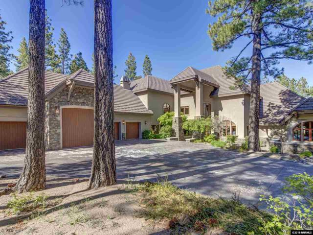5920 Lausanne Drive, Reno, NV 89511 (MLS #180008827) :: The Mike Wood Team