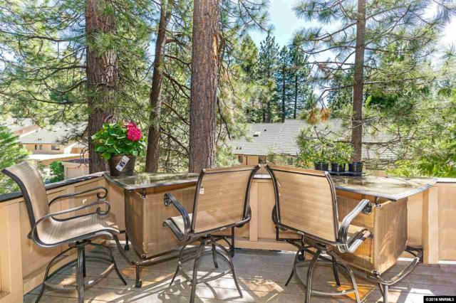 321 Ski Way #239, Incline Village, NV 89451 (MLS #180008866) :: The Mike Wood Team