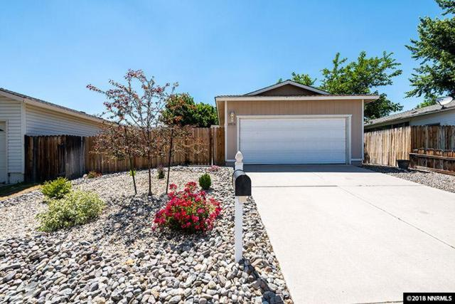 2915 Harding Circle, Reno, NV 89503 (MLS #180008870) :: The Mike Wood Team