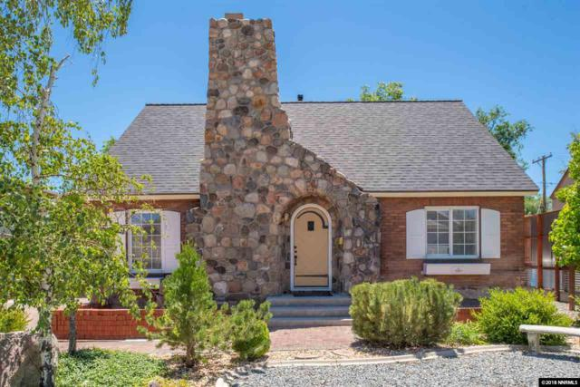 156 Mt. Rose, Reno, NV 89509 (MLS #180008871) :: The Mike Wood Team