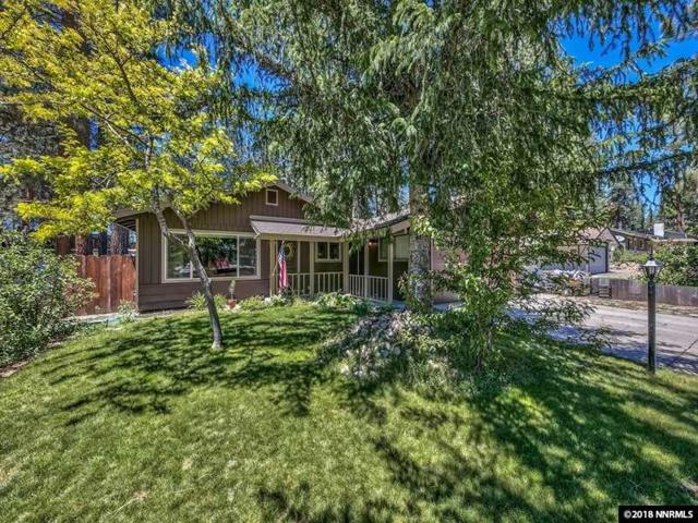 174 Cottonwood, Stateline, NV 89449 (MLS #180008941) :: Joshua Fink Group
