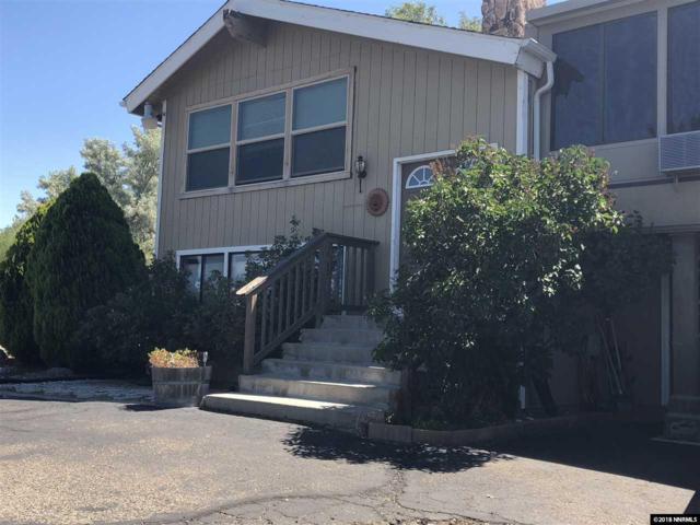 2509 Gentry St, Carson City, NV 89701 (MLS #180009018) :: Harcourts NV1