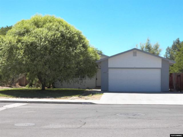 500 Mary, Fallon, NV 89406 (MLS #180009023) :: Harcourts NV1