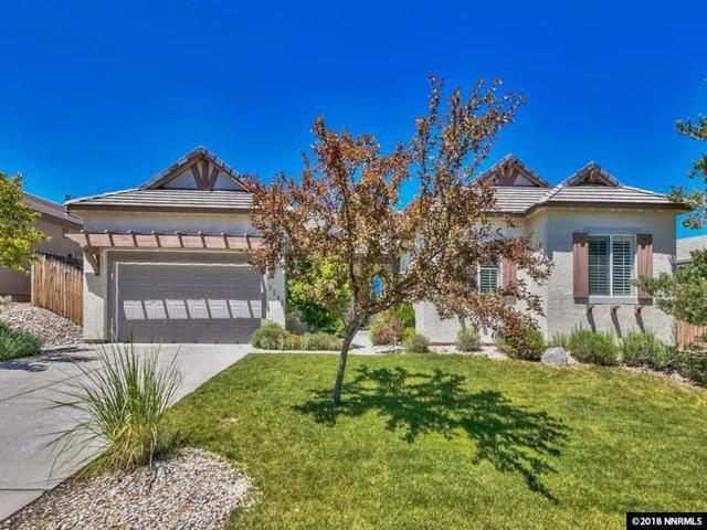 3506 Painted Vista, Reno, NV 89511 (MLS #180009047) :: Ferrari-Lund Real Estate