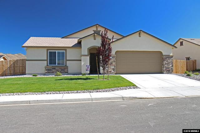 1131 Saffron Woods Way, Sparks, NV 89441 (MLS #180009058) :: Mike and Alena Smith | RE/MAX Realty Affiliates Reno