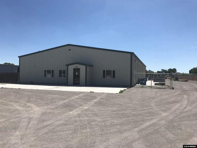 101 Deer Creek Circle, Fallon, NV 89406 (MLS #180009098) :: Harcourts NV1