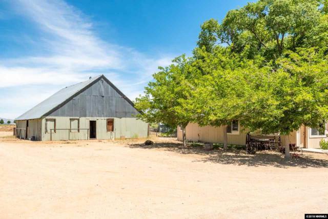 520 Upper Colony Rd, Wellington, NV 89444 (MLS #180009104) :: Harcourts NV1