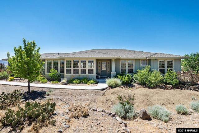13215 Seminole Rd, Stagecoach, NV 89429 (MLS #180009105) :: Harcourts NV1