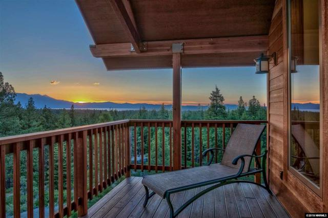 1417 Price Rd, South Lake Tahoe, CA 96150 (MLS #180009107) :: Vaulet Group Real Estate