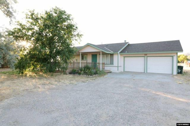 1346 Stephanie Way, Minden, NV 89423 (MLS #180009145) :: The Matt Carter Group | RE/MAX Realty Affiliates