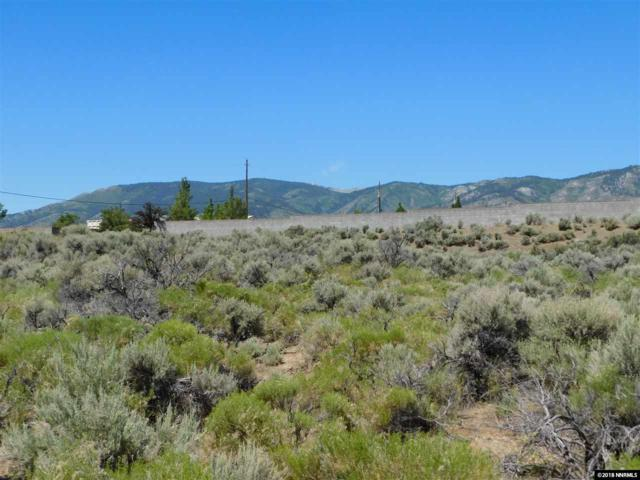 00868141 Goni, Carson City, NV 89706 (MLS #180009188) :: Chase International Real Estate