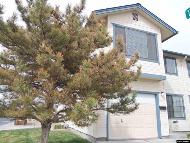 882 W Richards #882, Fallon, NV 89406 (MLS #180009208) :: Mike and Alena Smith | RE/MAX Realty Affiliates Reno