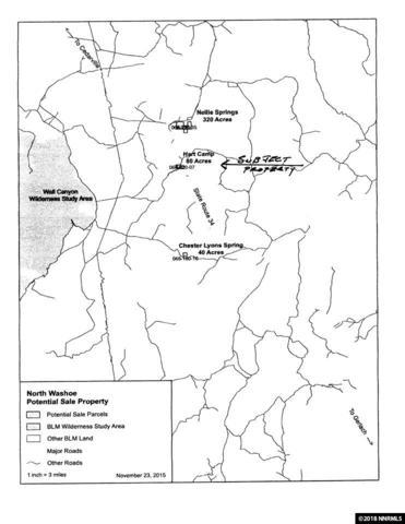 Hart Camp, Gerlach, NV 89412 (MLS #180009232) :: The Matt Carter Group | RE/MAX Realty Affiliates