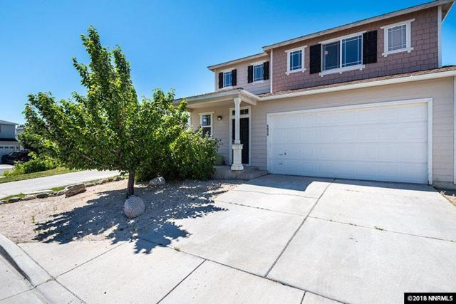 5920 Sapphire Ridge Court, Reno, NV 89523 (MLS #180009241) :: Joseph Wieczorek | Dickson Realty