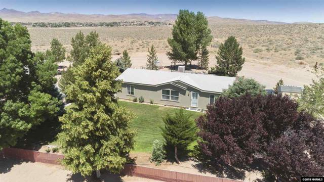7830 Scenic Ave, Stagecoach, NV 89429 (MLS #180009243) :: NVGemme Real Estate