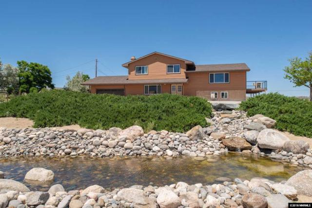 11305 Deadwood Drive, Reno, NV 89508 (MLS #180009252) :: Harcourts NV1