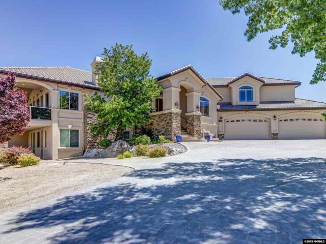 5722 Indigo Run Drive, Reno, NV 89511 (MLS #180009274) :: Ferrari-Lund Real Estate