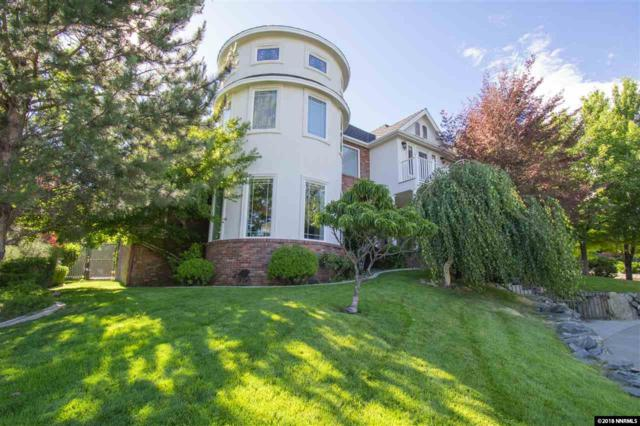 1792 Wellington West, Carson City, NV 89703 (MLS #180009288) :: Mike and Alena Smith | RE/MAX Realty Affiliates Reno