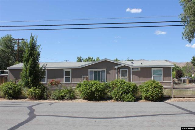 2540 Mayflower, Carson City, NV 89706 (MLS #180009325) :: Harcourts NV1