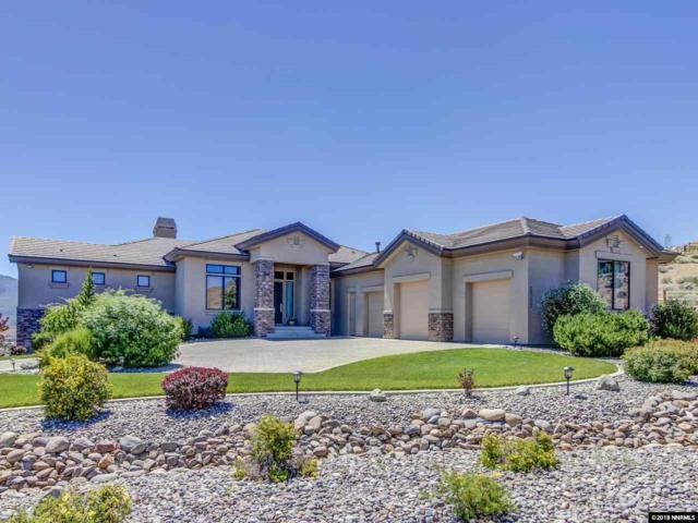 2365 Eagle Bend Trail, Reno, NV 89523 (MLS #180009328) :: Ferrari-Lund Real Estate