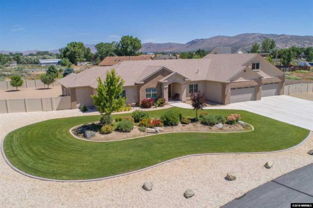 832 Coffey Drive, Carson City, NV 89701 (MLS #180009334) :: Mike and Alena Smith | RE/MAX Realty Affiliates Reno