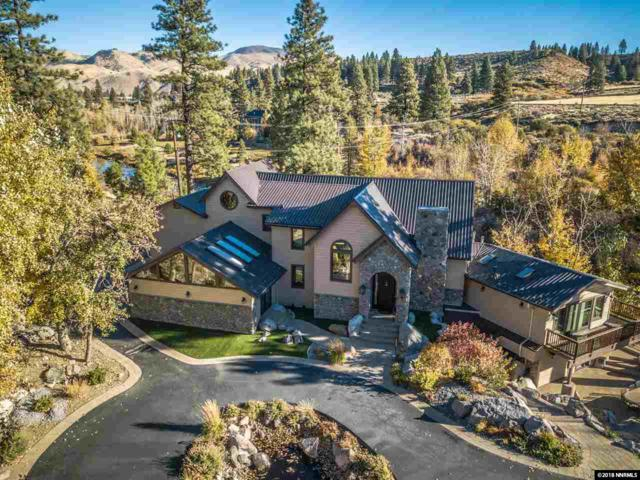 300 Hirsh Rd, Verdi, NV 89439 (MLS #180009382) :: Harcourts NV1