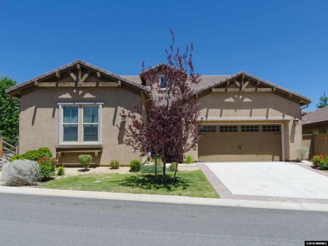 8617 18th Hole Trl, Reno, NV 89523 (MLS #180009416) :: Ferrari-Lund Real Estate