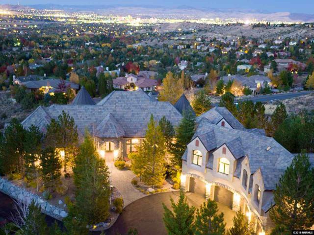 90 Hawken Rd., Reno, NV 89519 (MLS #180009434) :: Ferrari-Lund Real Estate