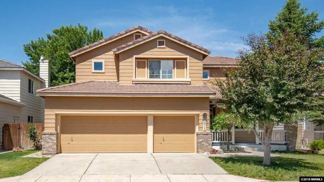 3205 Eaglewood Dr Nv, Reno, NV 89502 (MLS #180009444) :: Ferrari-Lund Real Estate