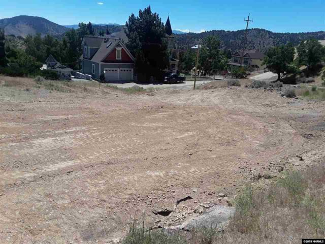 90 N O Street, Virginia City, NV 89440 (MLS #180009481) :: Harpole Homes Nevada
