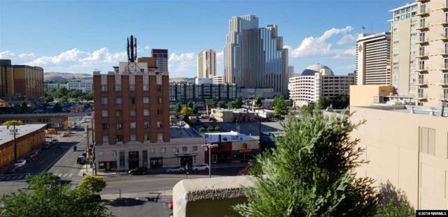 100 N Arlington 5K K, Reno, NV 89501 (MLS #180009512) :: Harcourts NV1