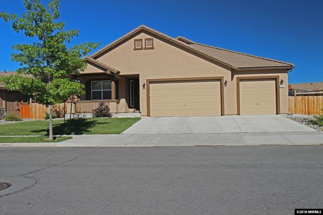 6647 Voyage Dr., Sparks, NV 89436 (MLS #180009551) :: Mike and Alena Smith | RE/MAX Realty Affiliates Reno