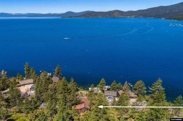 1708 Lakeshore, Incline Village, NV 89451 (MLS #180009552) :: Mike and Alena Smith | RE/MAX Realty Affiliates Reno