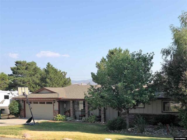 4375 Apollo, Carson City, NV 89706 (MLS #180009559) :: Harcourts NV1