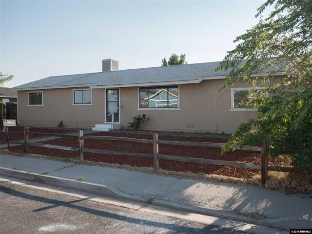 1060 Aimee Lane, Fallon, NV 89406 (MLS #180009595) :: Mike and Alena Smith | RE/MAX Realty Affiliates Reno