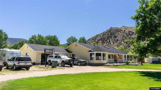 78 Dorsey Lane, Coleville, Ca, CA 96107 (MLS #180009596) :: The Matt Carter Group | RE/MAX Realty Affiliates