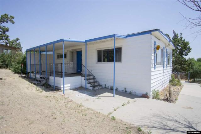 184 S Fork, Sun Valley, NV 89433 (MLS #180009610) :: Harcourts NV1
