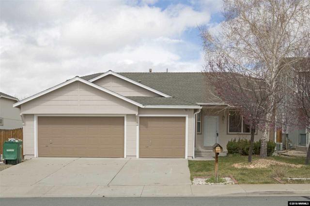 1450 Loma Verde Drive, Sparks, NV 89436 (MLS #180009615) :: Ferrari-Lund Real Estate