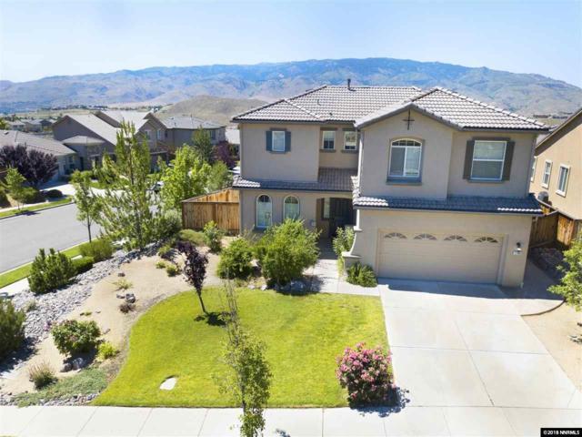 7700 Peavine Shadow, Reno, NV 89523 (MLS #180009633) :: Ferrari-Lund Real Estate