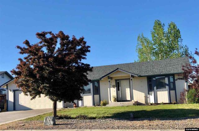 275 Carlene Drive, Sparks, NV 89436 (MLS #180009636) :: Harcourts NV1