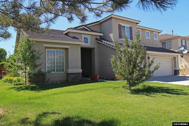 4641 W Hidden Valley Dr., Reno, NV 89502 (MLS #180009637) :: Ferrari-Lund Real Estate