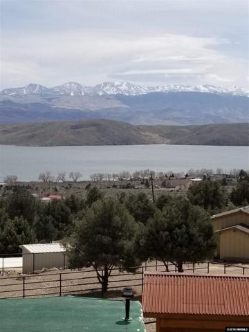 1805 Fairs Dr, Gardnerville, NV 89410 (MLS #180009642) :: The Matt Carter Group | RE/MAX Realty Affiliates