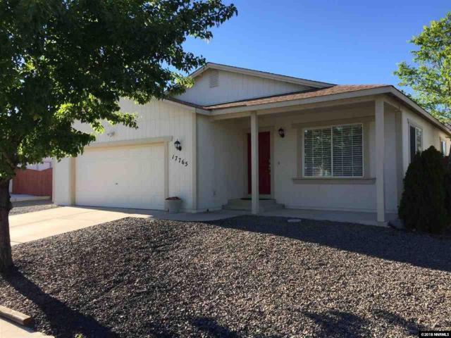 17765 Fairfax Court, Reno, NV 89508 (MLS #180009644) :: Harcourts NV1