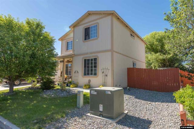 17688 Feather River Ct, Reno, NV 89508 (MLS #180009664) :: Harcourts NV1
