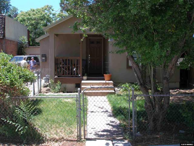1037 Litch, Reno, NV 89509 (MLS #180009669) :: Harcourts NV1