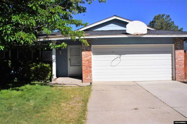 4400 Camino Lindo Way, Reno, NV 89502 (MLS #180009680) :: Harcourts NV1