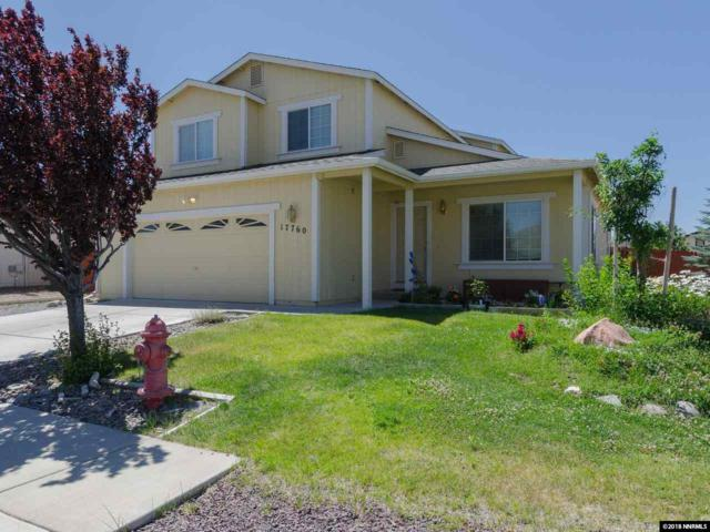17760 Live Oak, Reno, NV 89508 (MLS #180009700) :: Harcourts NV1