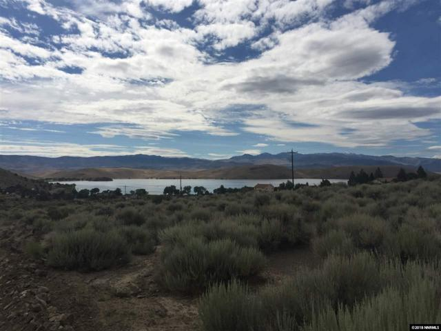 tbd Fernley, Topaz, NV 89410 (MLS #180009702) :: Chase International Real Estate